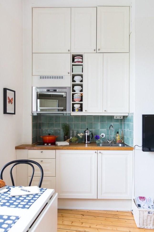 Vivir en 16 metros cuadrados ser a posible en 2019 for Decoracion de casas de 30 metros cuadrados
