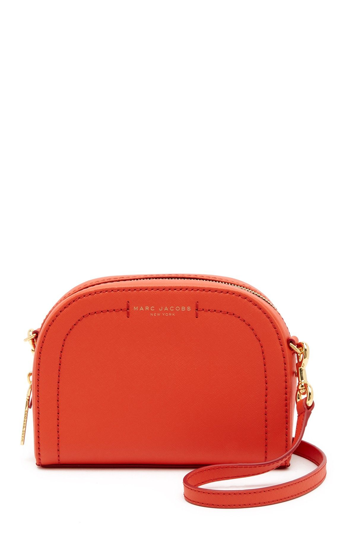 7812fd9ac6ad Marc Jacobs | Playback Leather Crossbody Bag | Nordstrom Rack Leather  Crossbody Bag, Michael Kors