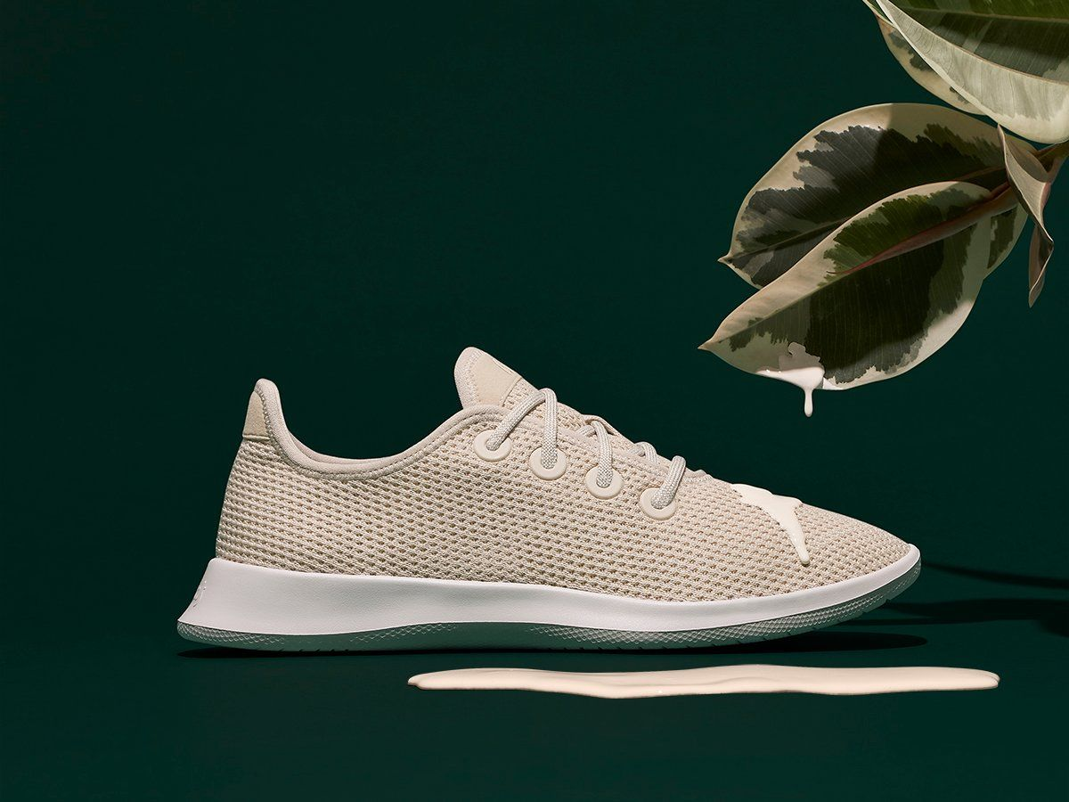 866e46aa25110 Allbirds the startup behind  the world s most comfortable shoes  released  brand-new sneakers made from trees here s what they feel like
