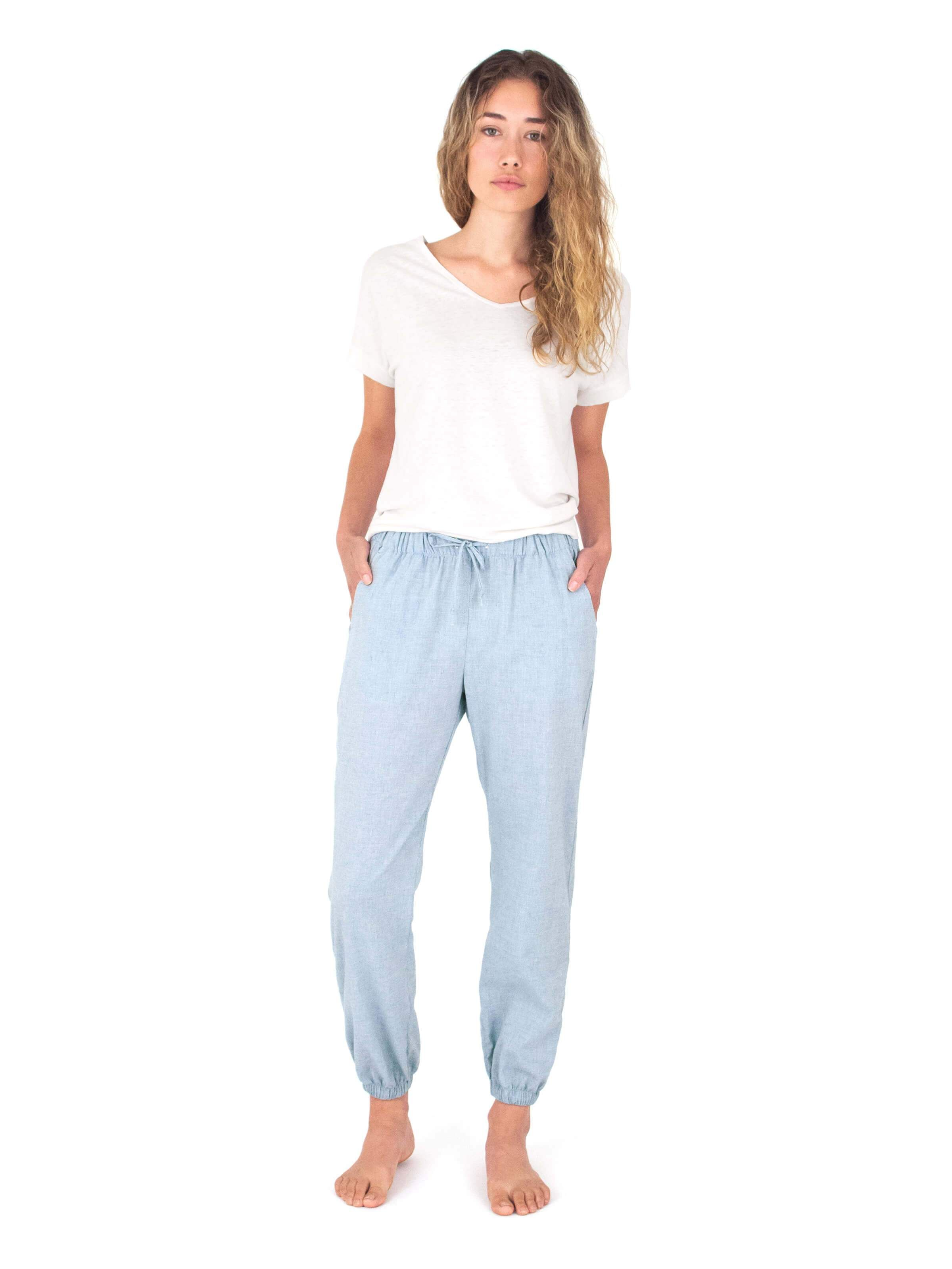 db8723ab75 Somewhere in the perfect middle, our Beach Pant takes the easy of an  everyday casual