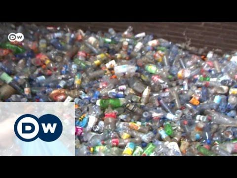 Netherlands Fishing For Plastic Global 3000 Plastic Pollution Earth News International Development