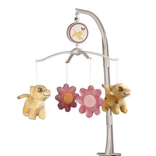 Disney Baby Lion King Musical Mobile On Sale Now At Babies R Us Baby Nursery Decor Lion King Baby Baby Disney