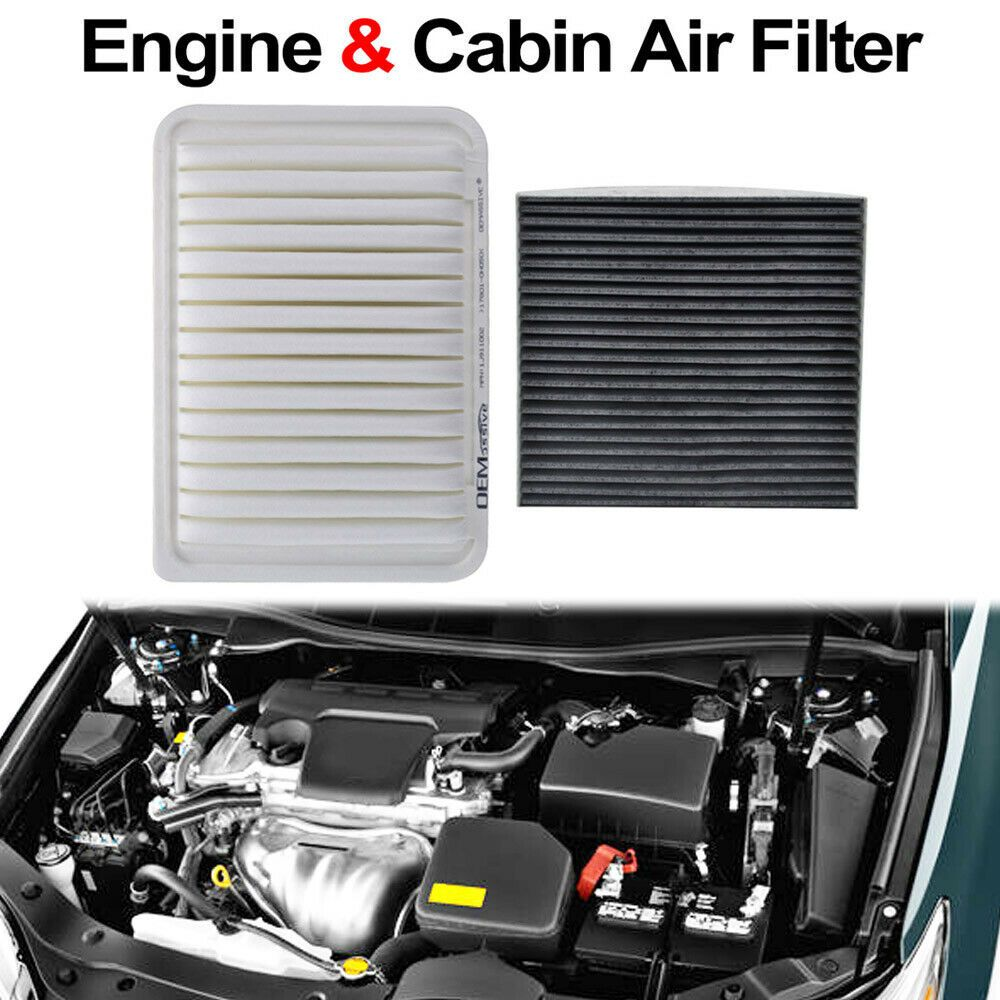 (Sponsored eBay) Car Combo Engine Activated Carbon Air