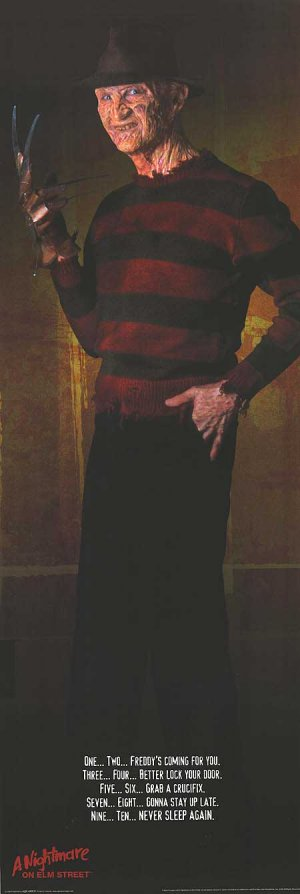 A Nightmare On Elm Street 1984 Robert Englund Was The Best