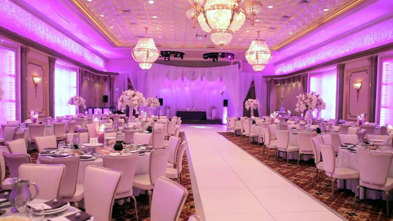 BANQUET HALLS IN LOS ANGELES WITH BEST WEDDING-RECEPTION IDEAS ...
