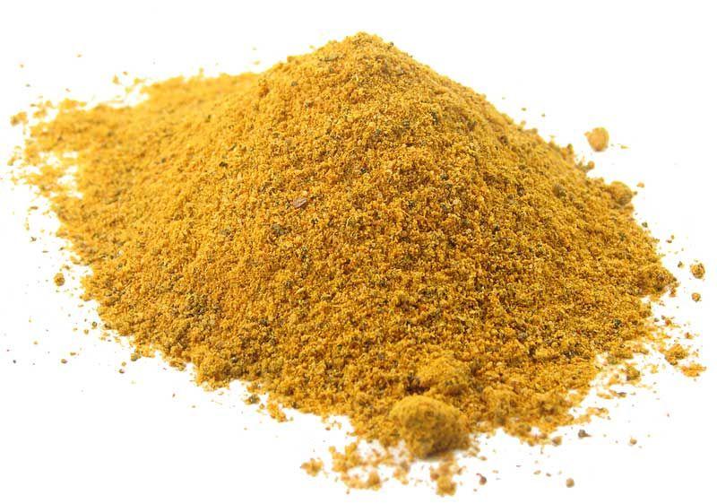 10 Homemade Spice Blends