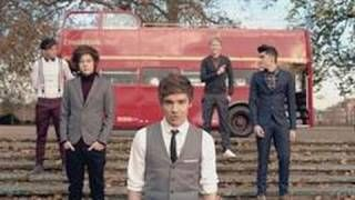 One Direction - One Thing, via YouTube.