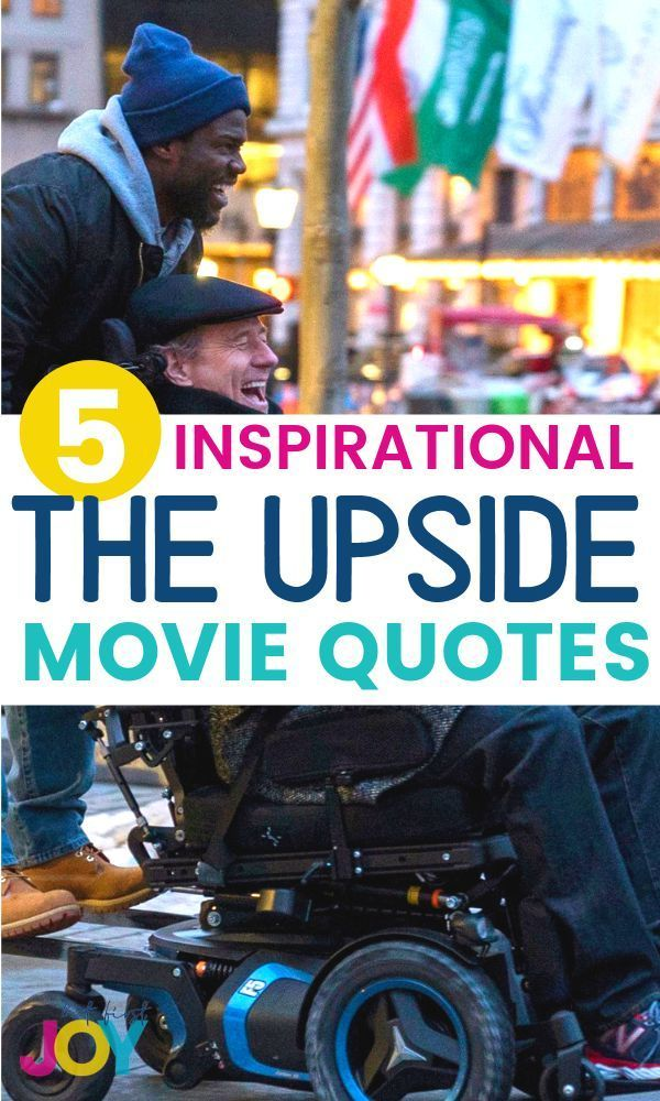 In this post I will give you my favorite The Upside movie