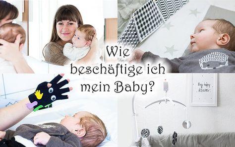 wie besch ftige ich mein baby 0 3 monate teil 1. Black Bedroom Furniture Sets. Home Design Ideas