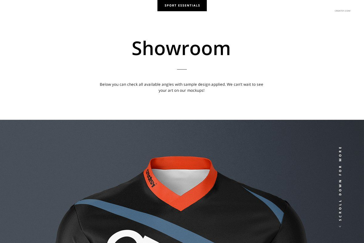 Download Motocross Jersey Mockup Set Graphic Design Tips Pattern Design Graphic Design Studios