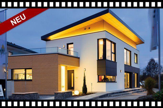 Fassadengestaltung modern pultdach  Pultdach | Hausbau | Pinterest | Pultdach, Hausbau und Architektur