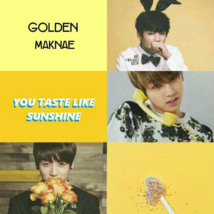 Yellow Bts Jungkook Aesthetic Jungkook Aesthetic Bts