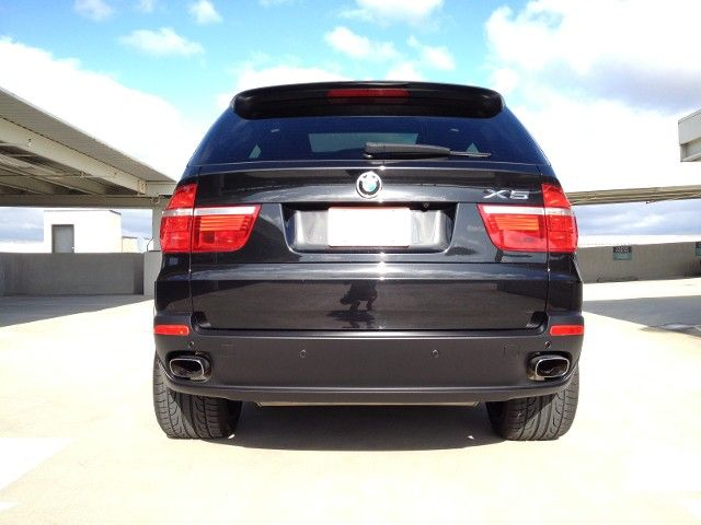 2008 Bmw X5 4 8i Blacked Out With Images Bmw Touring Cars