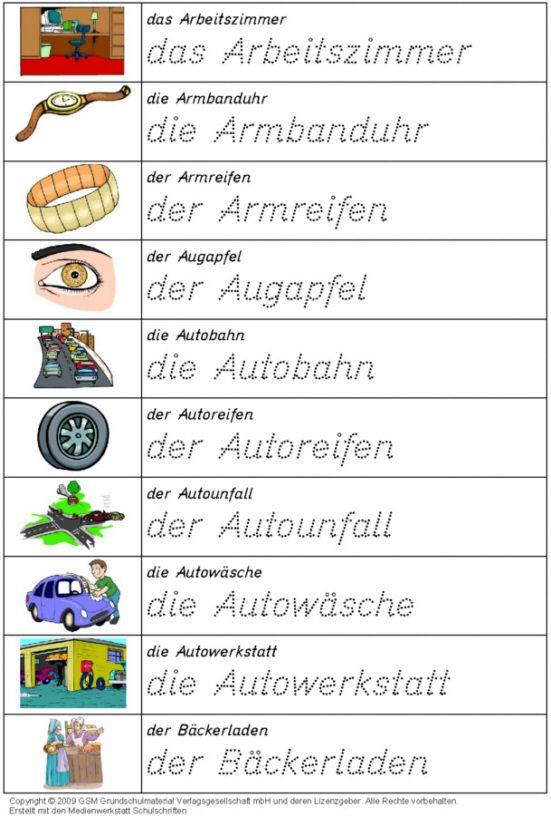 Pin von Mara Fernandez auf Q-Aleman/German | Pinterest ...