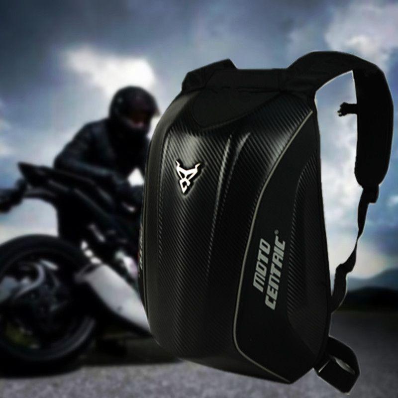 20b492fd635 Cheap MOTOCENTRIC Caliente 2017 bolsa de Moto mochila hombros Impermeables  reflectantes casco de carreras de motos