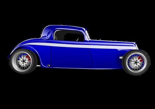 Hot Rod Car Vector Car Vector Hot Rods Cars Hot Rods