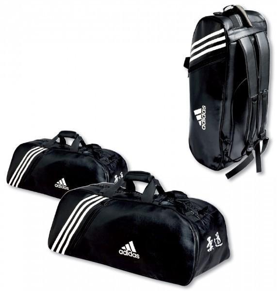 Sac de sport adidas Judo  000f9f37c856a