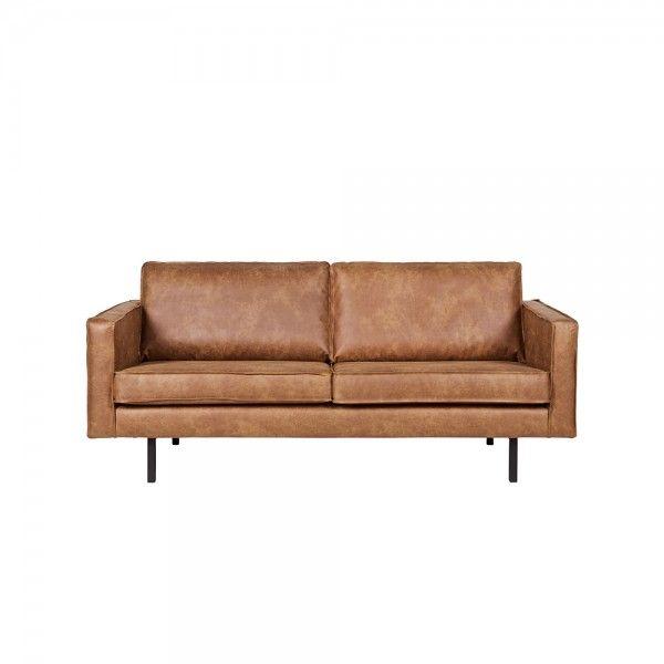 Ledersofa Braun Vintage Brown Leather Sofa Leather Sofa Sofas For Small Spaces