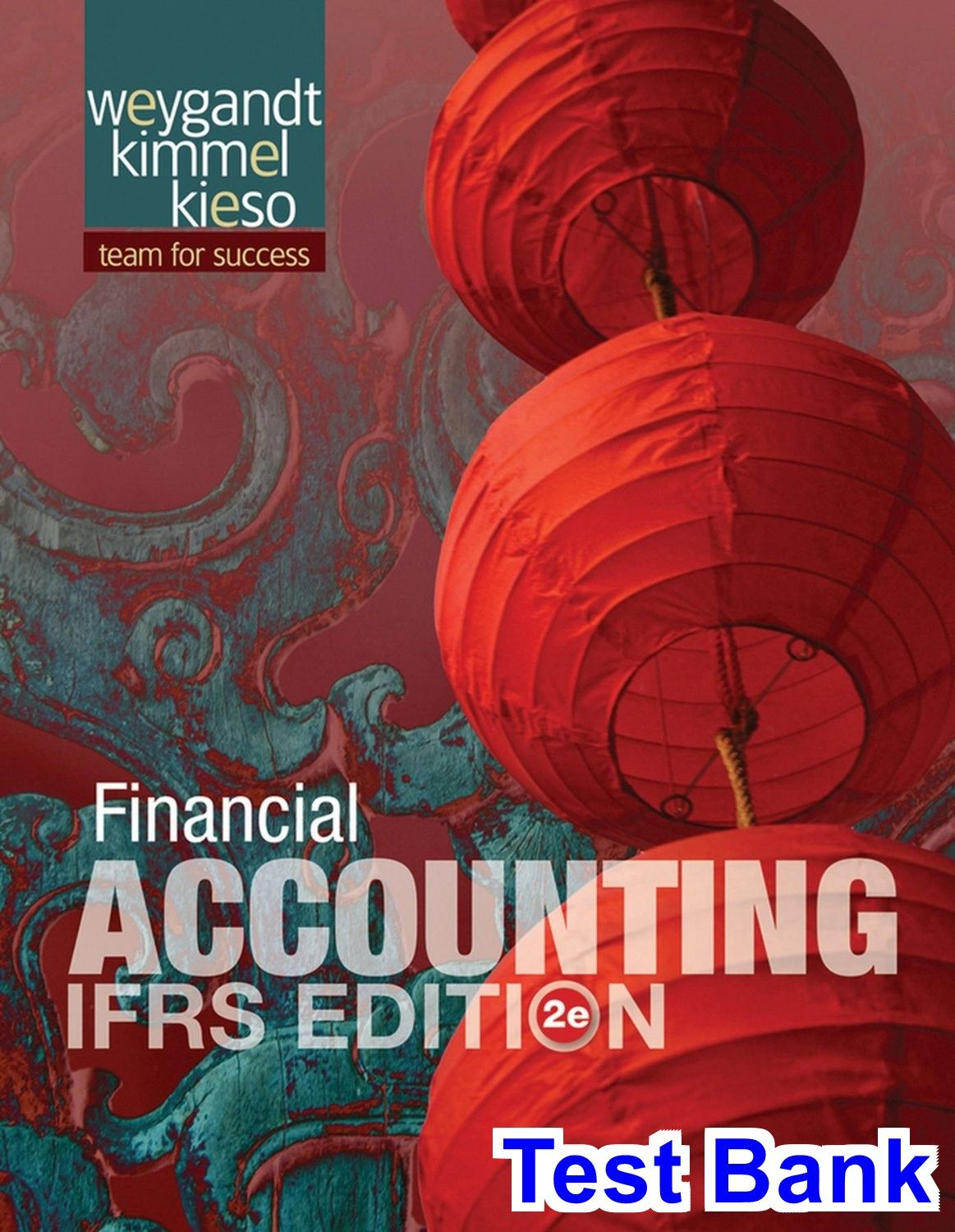 Financial accounting ifrs edition 2nd edition weygandt test bank financial accounting ifrs edition 2nd edition weygandt test bank test bank solutions manual fandeluxe