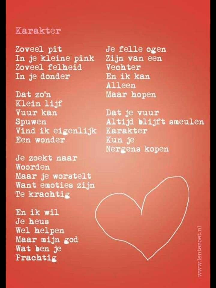 Pin Van Dennis Spaans Op Mooie Gedichten Pinterest Quotes Words