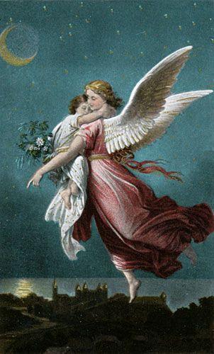 is gabriel a bad angel