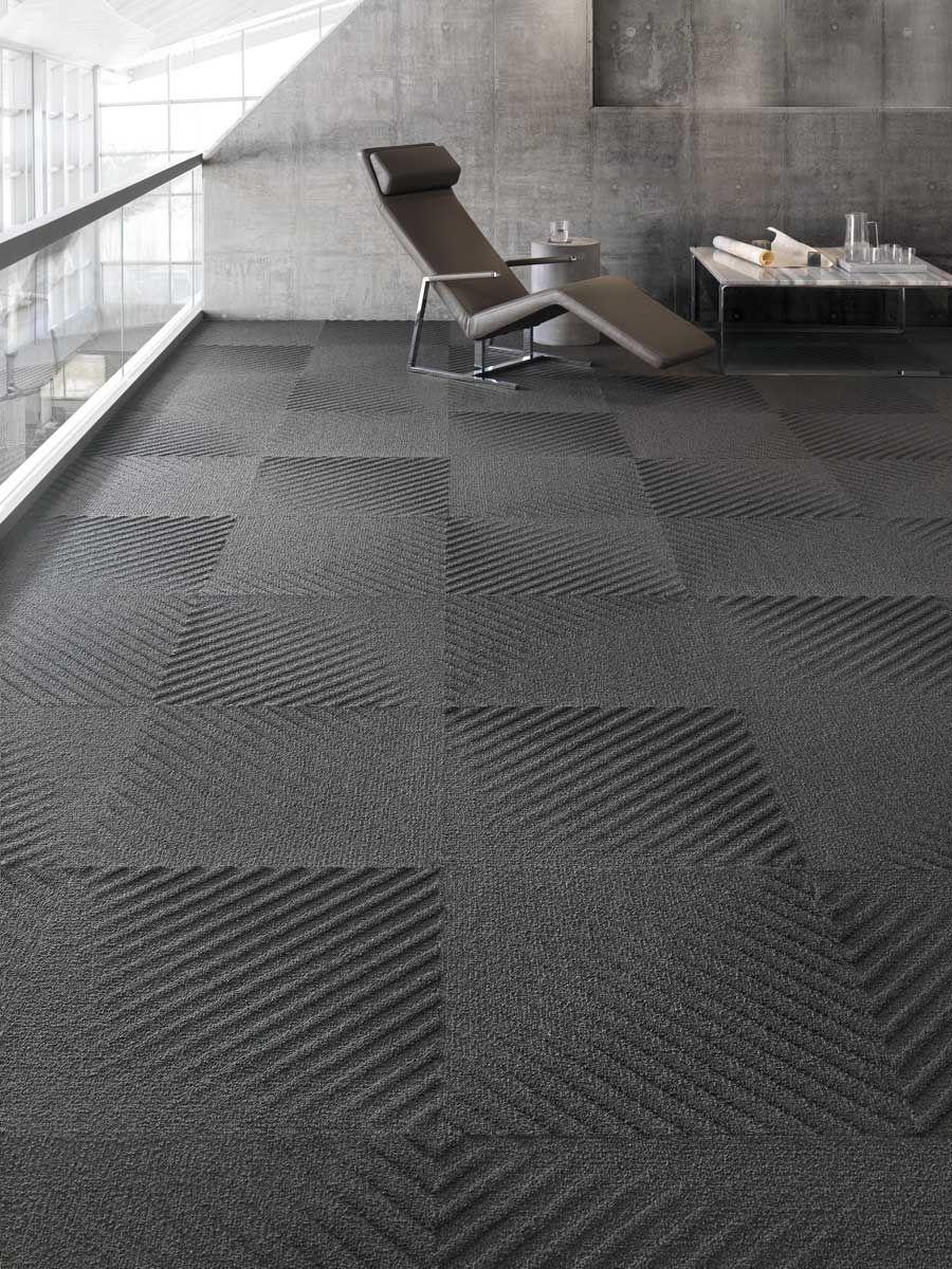 Fade Relief Tile Karastan Commercial Modular Carpet Mohawk