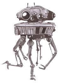 droide sonde