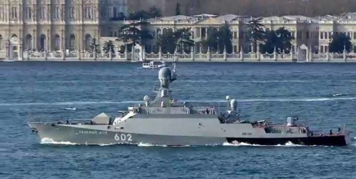 Russia To Hold Naval Drills Near Syria | World News, Science, Technology, Health…