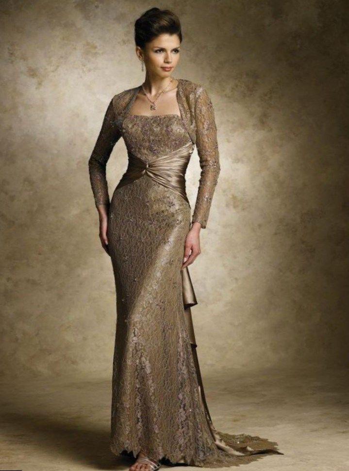 Formal Dresses For Older Women Https Letsplus Eu Formal Formal Dresses For Older Women Html Older Women Dresses Older Women Fashion Fashion