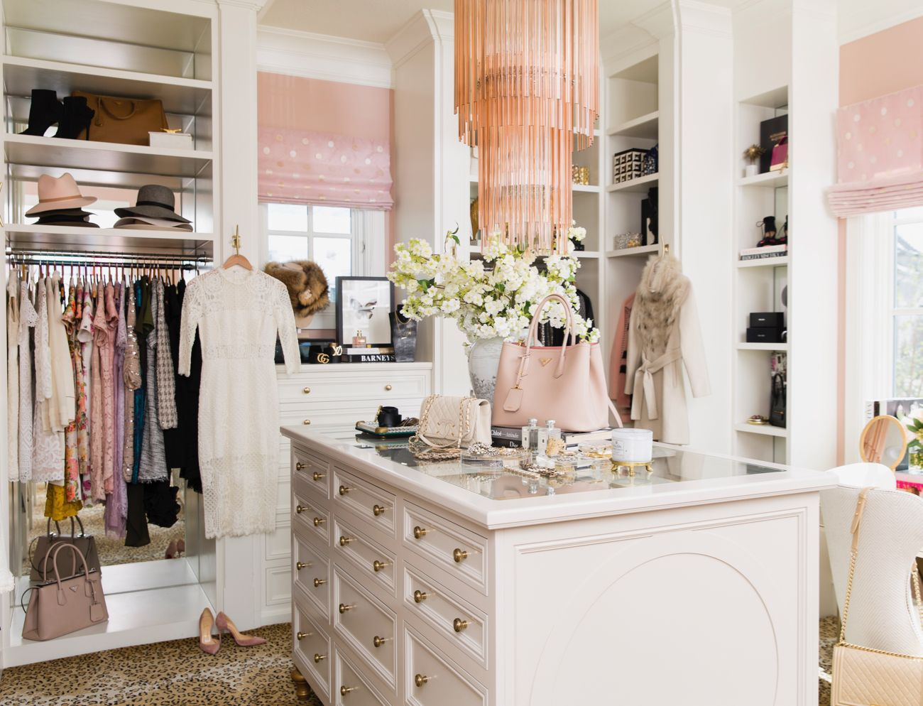 My Closet Revamp Dream Closet Design Closet Decor Walk In Closet