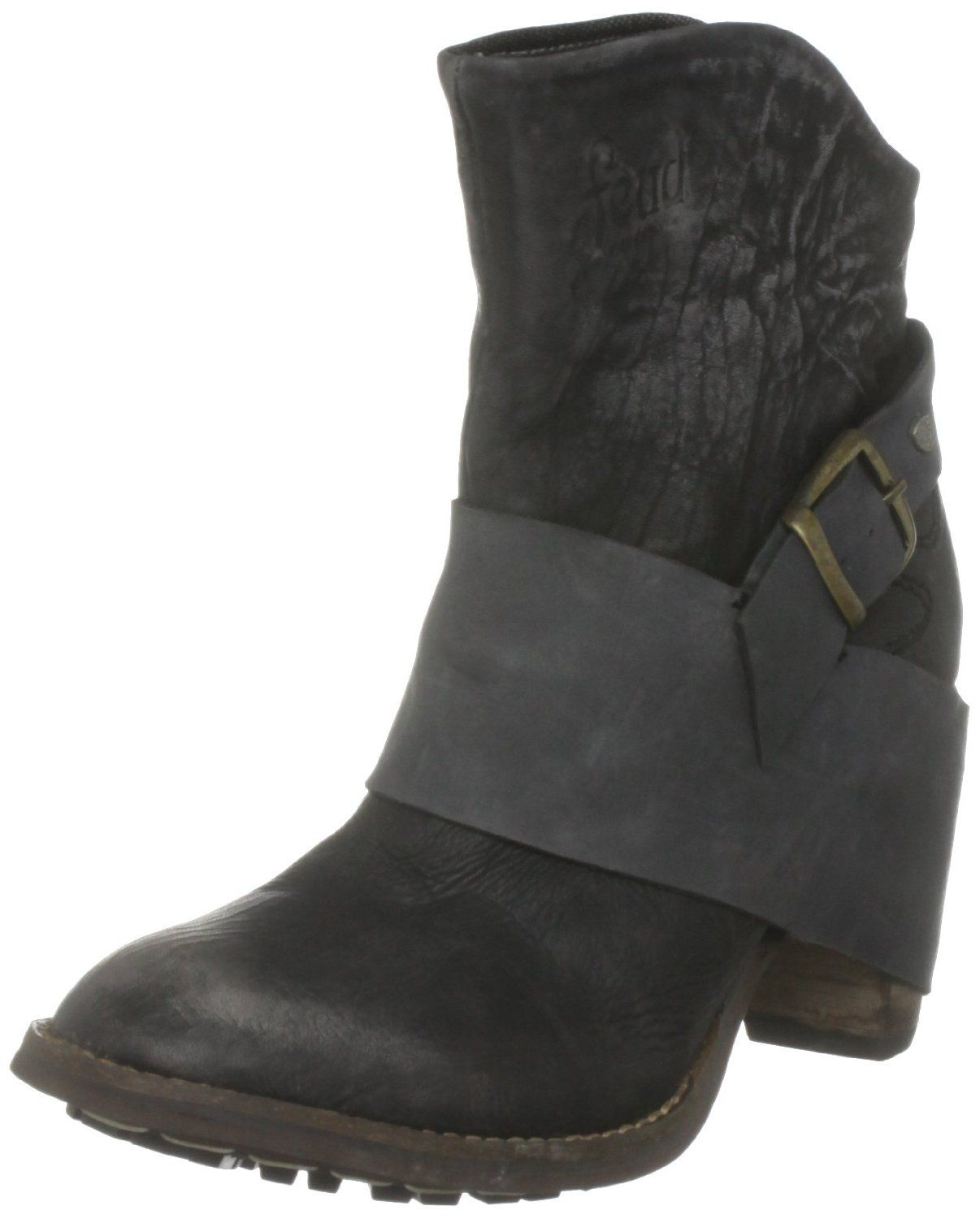 86a72cf3e6f Feud Britannia Women's Lavelle Ankle Boot | Boot Up! | Shoe boots ...