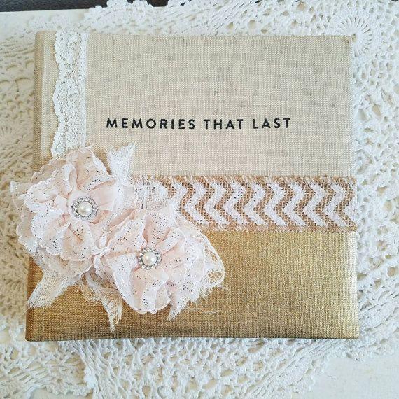 Check out this item in my Etsy shop https://www.etsy.com/listing/470192857/wedding-albumhandmade-wedding-album