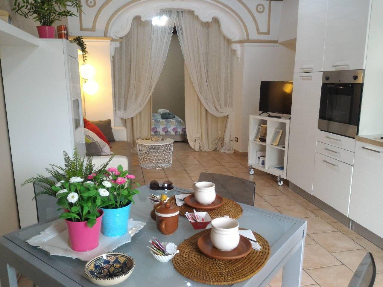 Case vacanze, alloggi, esperienze e luoghi Airbnb (con