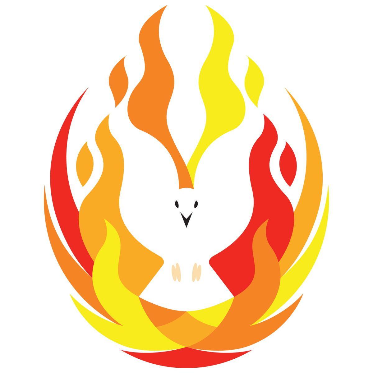 Image result for pentecost symbols images