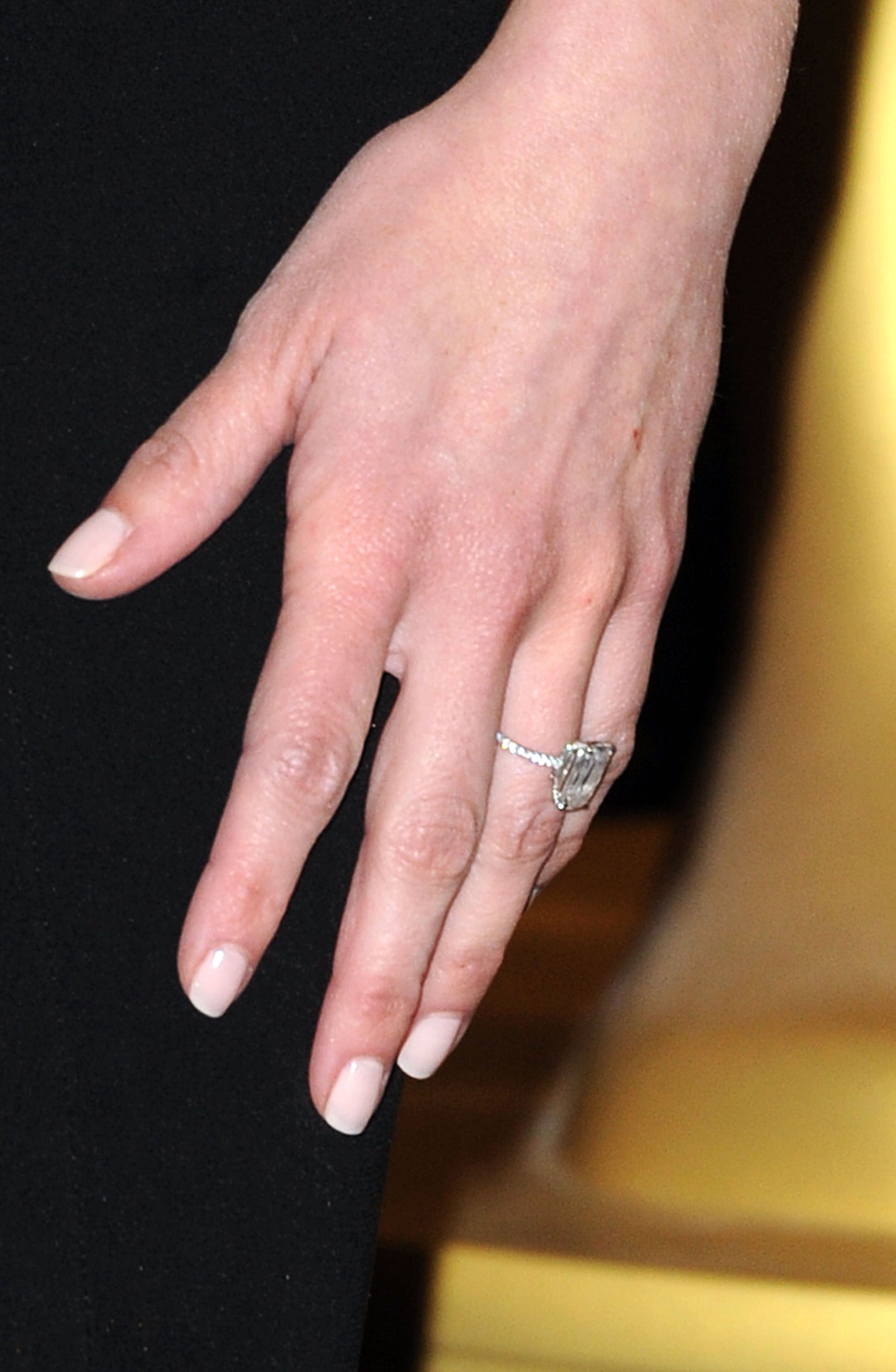 The 15 Most Elaborate Celebrity Engagement Rings | Reese witherspoon ...