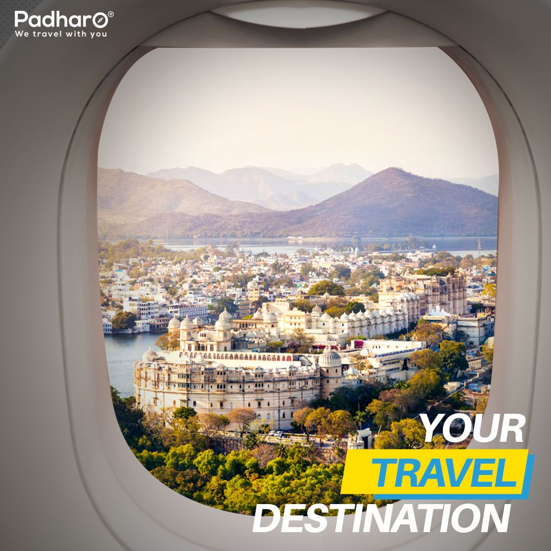 Discover It Yourself To Trust Your Eyes Indeed Udaipur Is Venice Of The East Lakes Grandeur Of The Palaces And Tourist Places Online Travel Agent Tourism