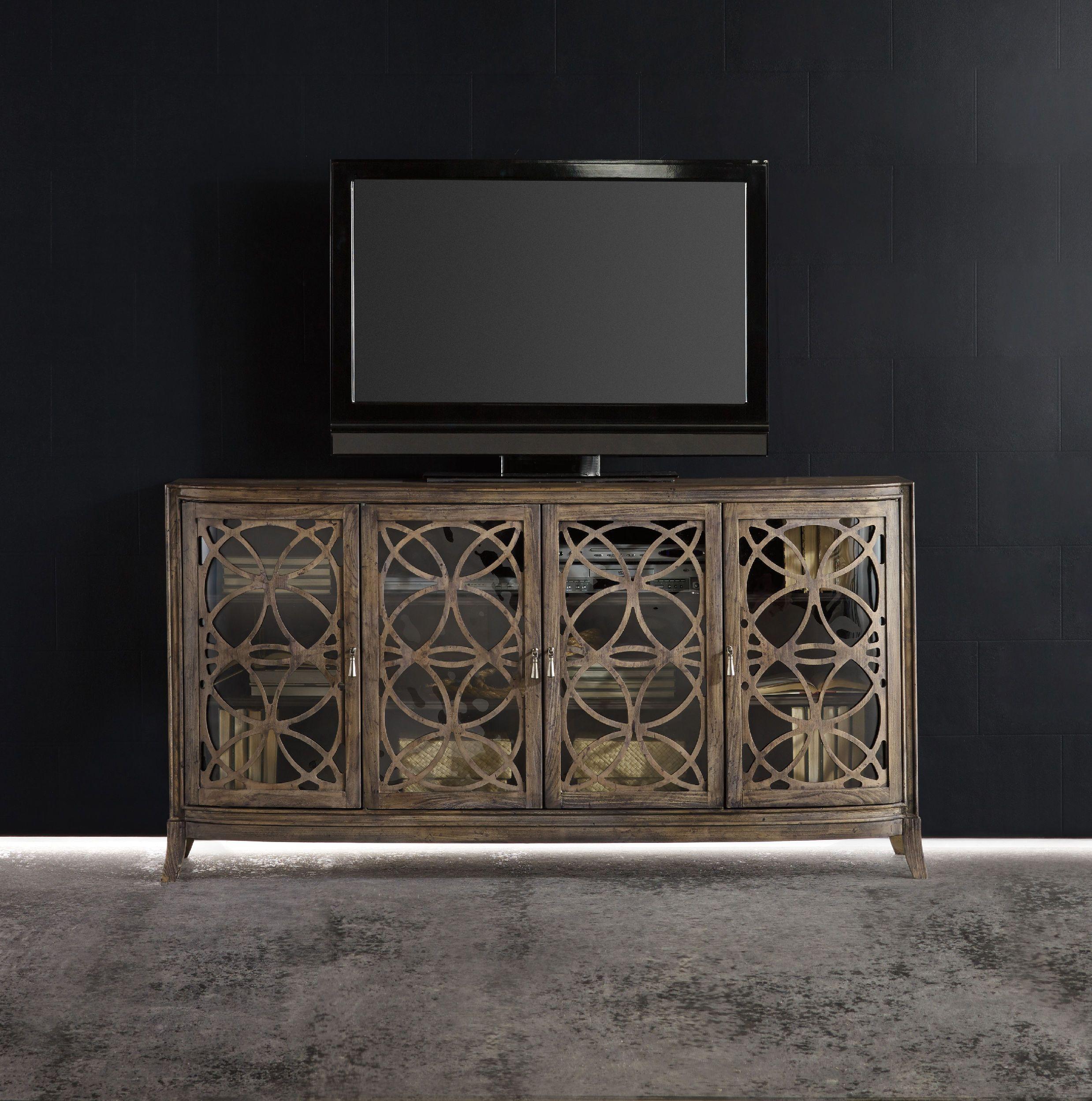 Hooker Furniture Melange Sloan Console 638 55010