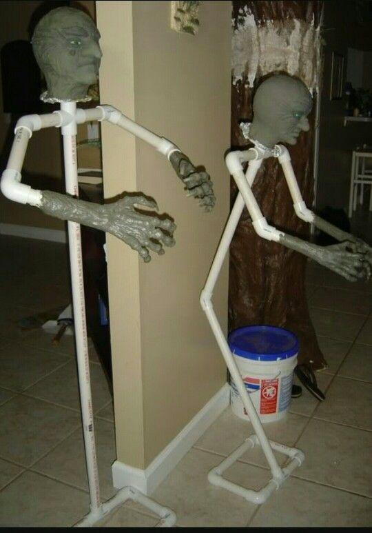 Door guards Halloween Pinterest Doors, Halloween ideas and