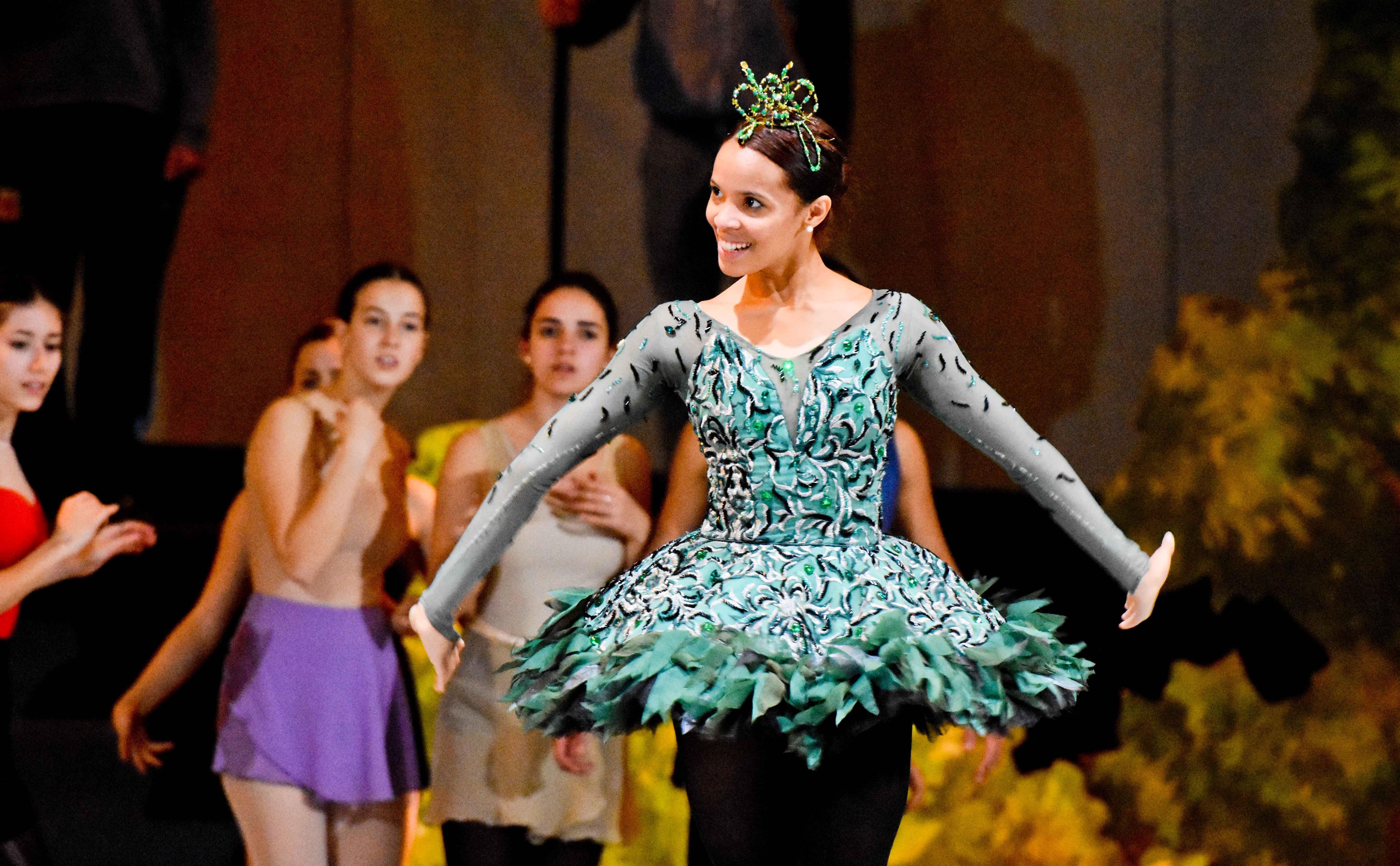 La Bella Durmiente Back Teatrodelbicentenario Bella Durmiente Actividades Artísticas Durmientes