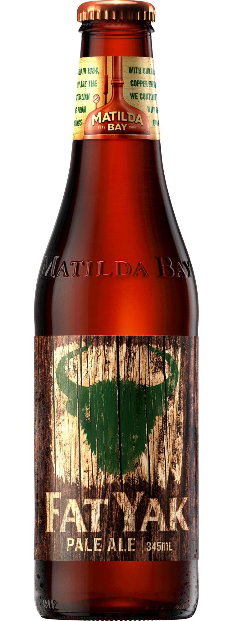 Matilda Bay Brewing Company Beer Design Beer Bottle Beautiful Beer
