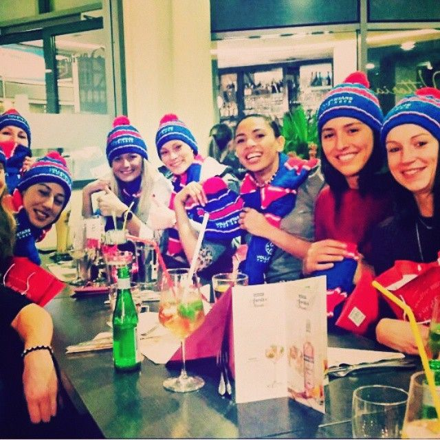 #christmasdinner#teamdinner#shul#thuringen