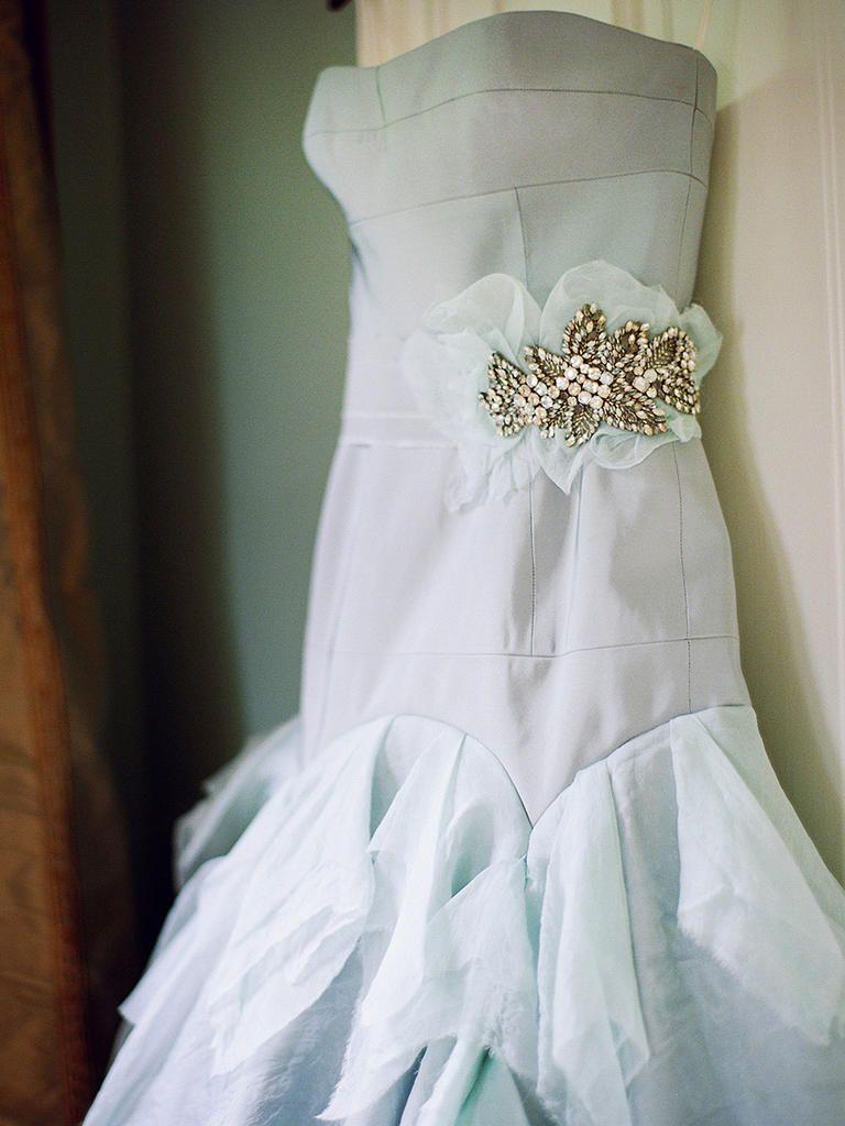 dreamy blue wedding dresses blue wedding dresses wedding dress