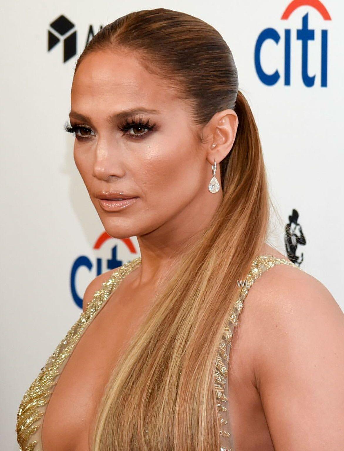 Celebrites Jennifer Lopeza nude photos 2019