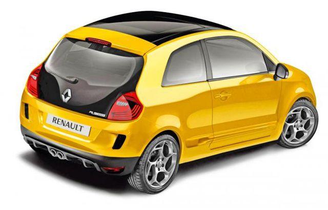 renault twingo iii rs a promet voitures. Black Bedroom Furniture Sets. Home Design Ideas
