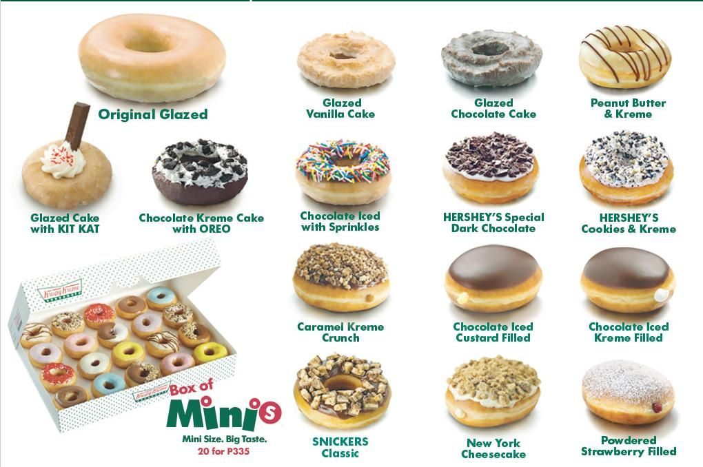 10 for 2 Dozen Doughnuts and a Coffee of Any Size Valid