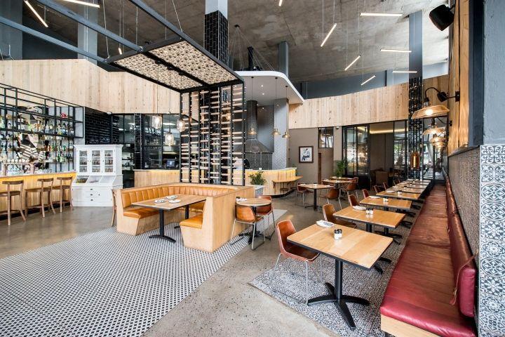 Piza E Vino By Inhouse Brand Architects, Pretoria U2013 South Africa , Http:/