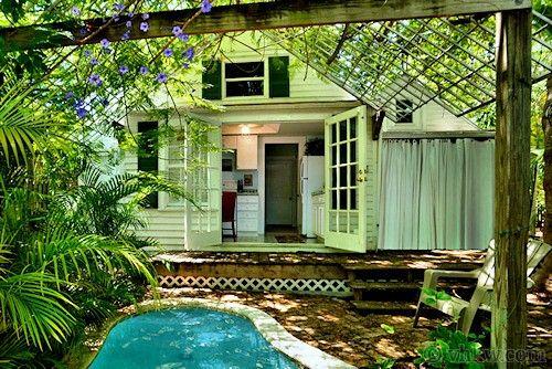 Key West Rentals 1 Br 1 Ba Love Nest Sleeps 1 4