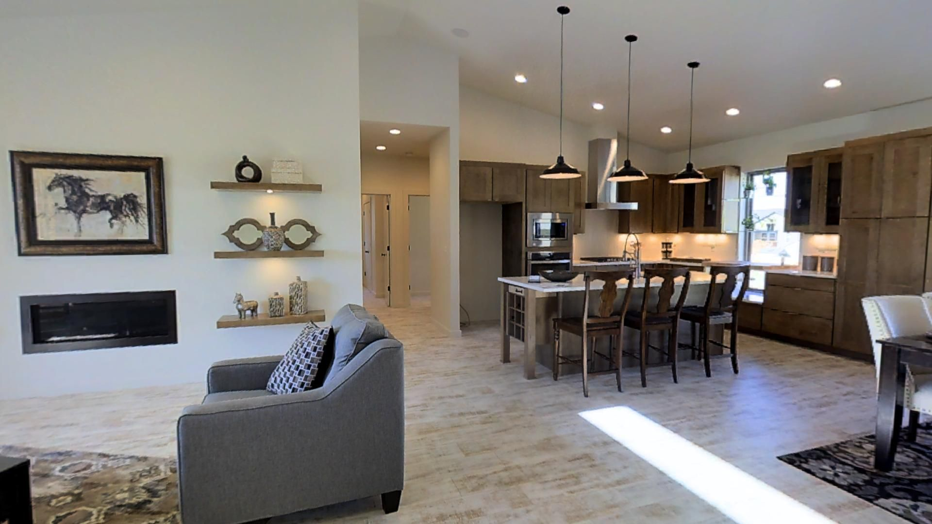 Billings home in conjunction with Newman Quality Buily
