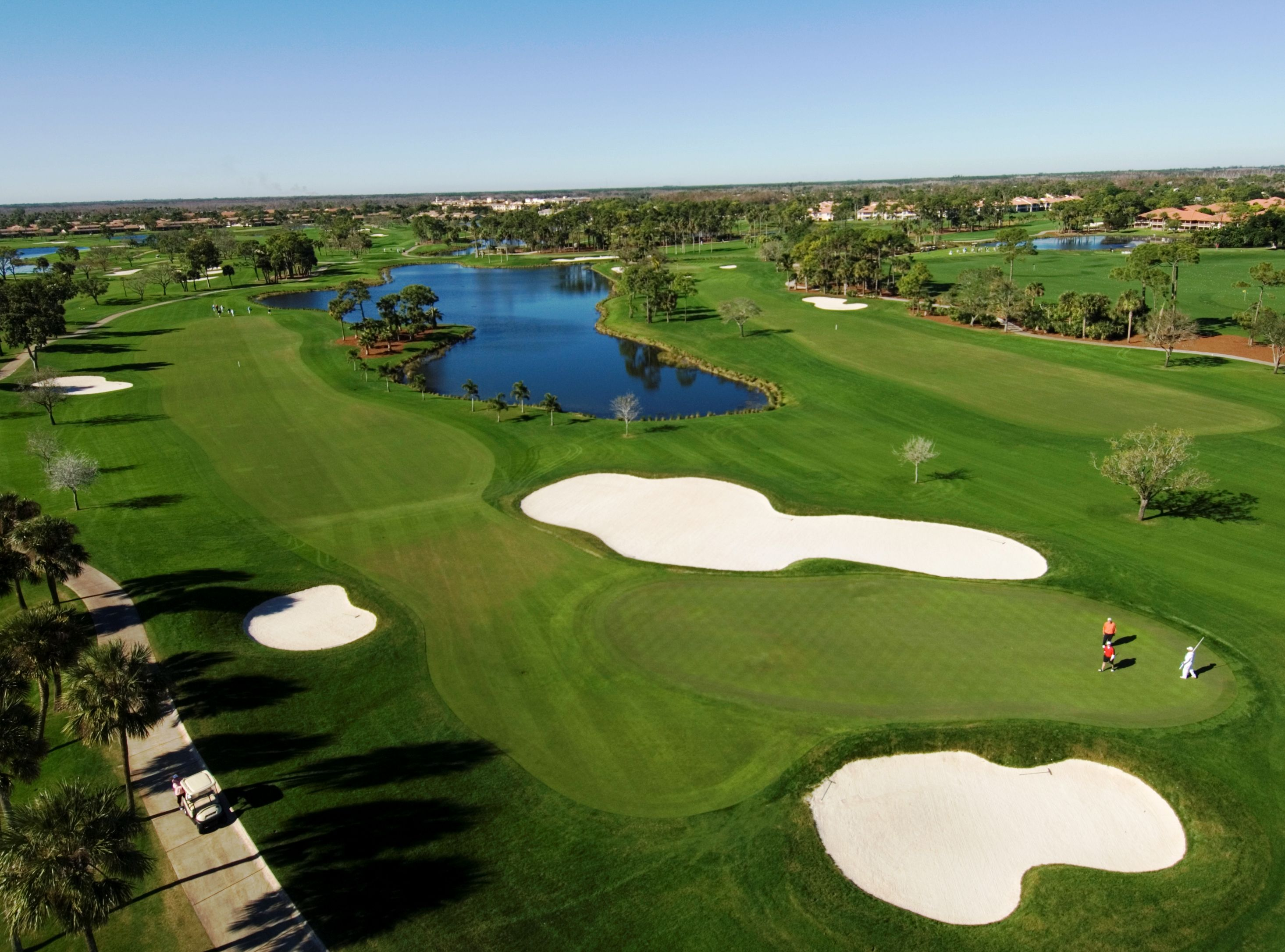 Why The Palm Beaches Are A Golfer\'s Paradise | Golf, Palm beach and Palm