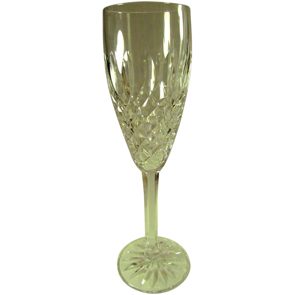 Salute the New Year with champagne in these wonderful